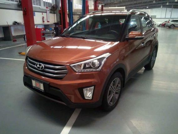 Hyundai Creta 2018 4p Gls Premium L4/1.6 Aut