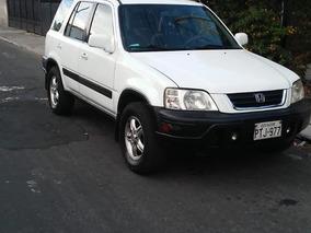 Honda Cr-v Honda Cr-v Full