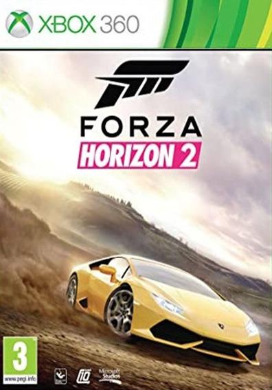 Forza 2 Horizon Xbox 360 Midia Digital