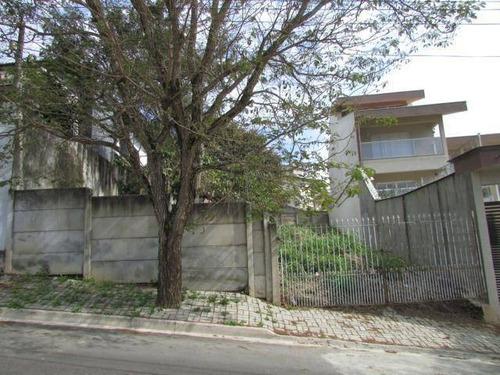 Imagem 1 de 1 de Terreno À Venda, 368 M² Por R$ 270.000 - Jardim Paulista - Atibaia/sp - Te1143