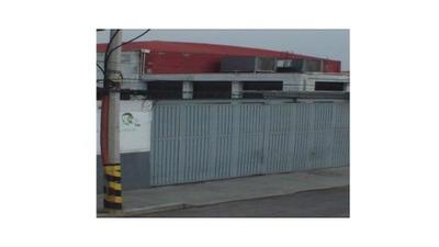 Calzada Vallejo En Renta Bodega Industrial