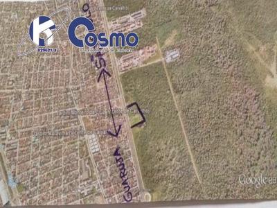 Terreno Industrial Na Rodovia Cônego Domênico Rangôni, Guarujá - Te00019 - 32016657