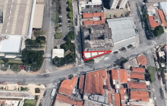 Galpão À Venda, 150 M² Por R$ 692.000 - Tatuapé - São Paulo/sp - Ga0132