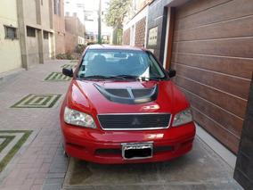 Remato Bonito Mitsubishi Lancer 2002!!!
