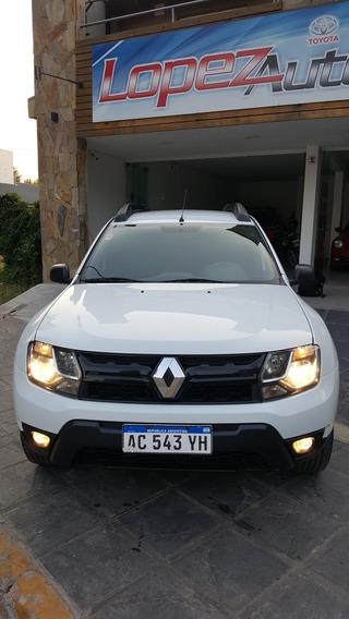Renault Duster 2.0 4x2 Dakar 143cv