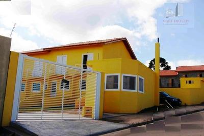Casa Residencial À Venda, Aldeia Do Sol (polvilho), Cajamar. - Codigo: Ca0011 - Ca0011
