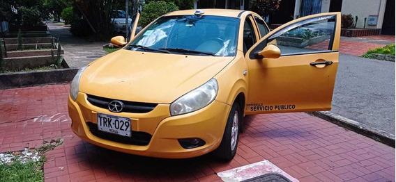 Se Vende O Se Cambia Taxi