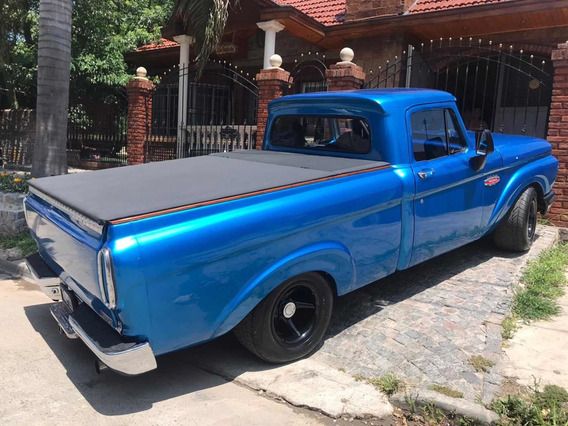 Ford F-100 Ford F100 Twin Beam