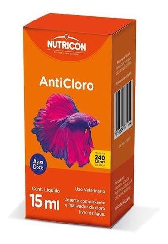 Anticloro - 15ml