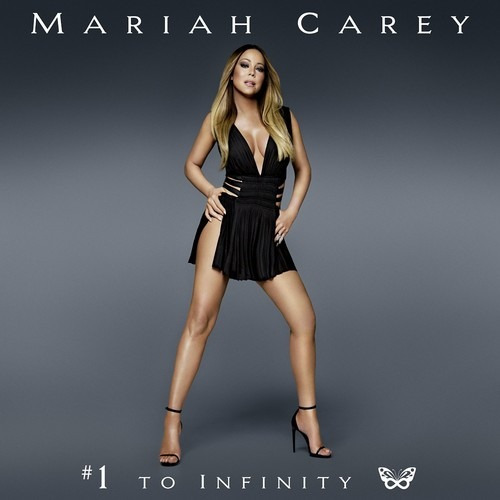 Mariah Carey #1 To Infinity Vinilo Lp Us Import