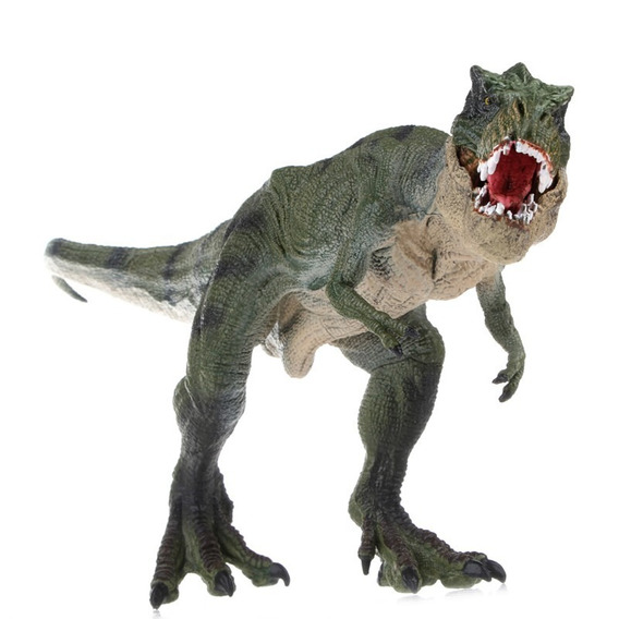 Jurassic Park World Dinossauro Indominus Tiranossauro Rex