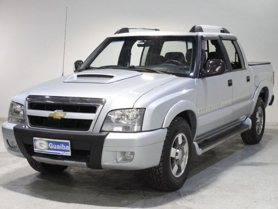 Chevrolet S10 Executive 4x2 Cabine Dupla 2.4 Mpfi 8..asl1914