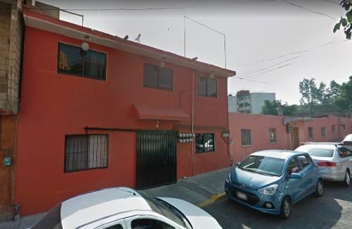 Casa En Venta En Tlalnepantla, Riguroso Contado