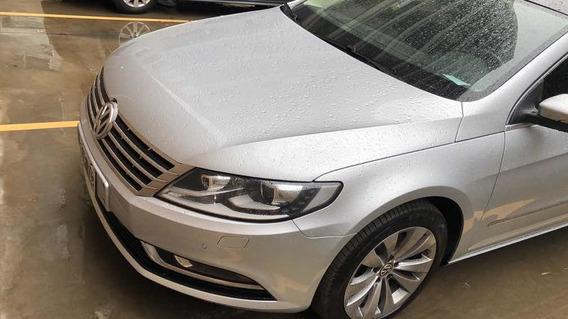 Volkswagen Cc 2.0 Exclusive Dsg Tsi 211cv 2014