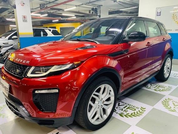 Land Rover Range Rover Evoque 2.0 Hse Dynamic 4wd 16v Gasoli