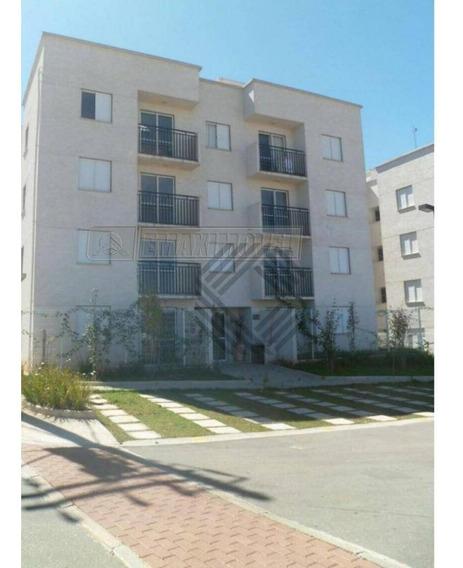 Cobertura Com 3 Dormitórios À Venda, 70 M² Por R$ 270.000,00 - Jardim Maria Eugênia - Sorocaba/sp - Co0062