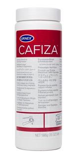 Cafiza Descalcificante Limpieza Para Maquina Espresso 566 Gr