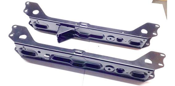 Radiador Mercedes 1214 2314 C.chata = Lateral P/ Fixar 50cm