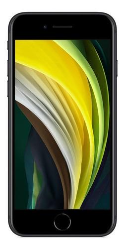 iPhone SE (2nd Generation) 128 GB negro