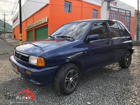 Ford Festiva 1995 Mot 1.3