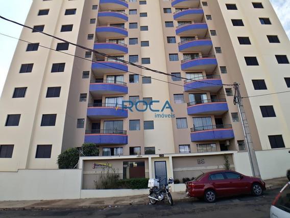 Apartamento - 2 Quartos - Santa Paula - 15203