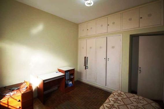 Casa 3 Quartos No Sagrada Família - Com Habite-se - 2731
