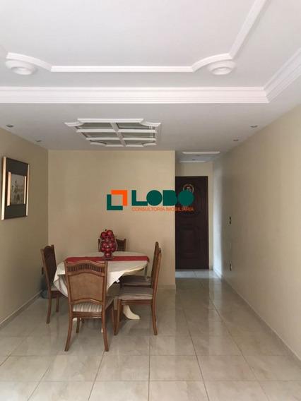 Apartamento No Flamboyant - 270l