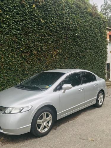 Honda Civic Exs Aut. 4p