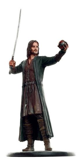 O Senhor Dos Anéis Miniaturas - Ed.48 - Aragorn