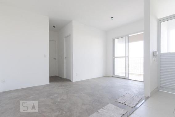 Apartamento No 17º Andar Com 2 Dormitórios E 1 Garagem - Id: 892944598 - 244598