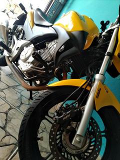 Honda Cb300cc