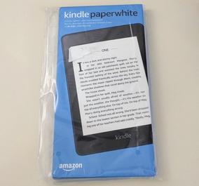 Novo Kindle Paperwhite Amazon 8gb À Prova D Água Tela 6