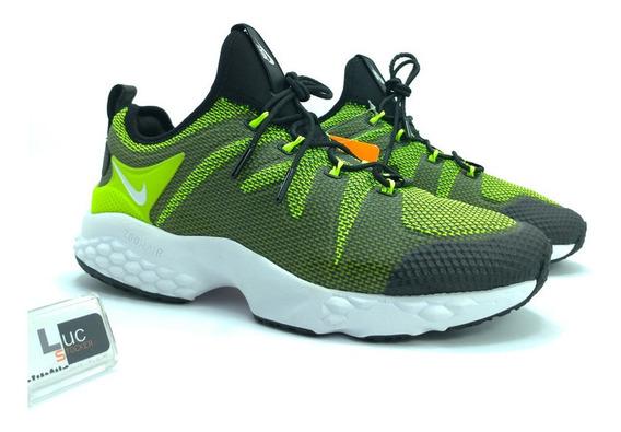 Tênis Nike Air Zoom Kim Jones Verde