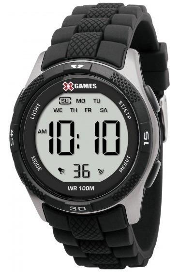 Relógio Xgames Xmppd189 Bxpx Masculino Digital - Refinado