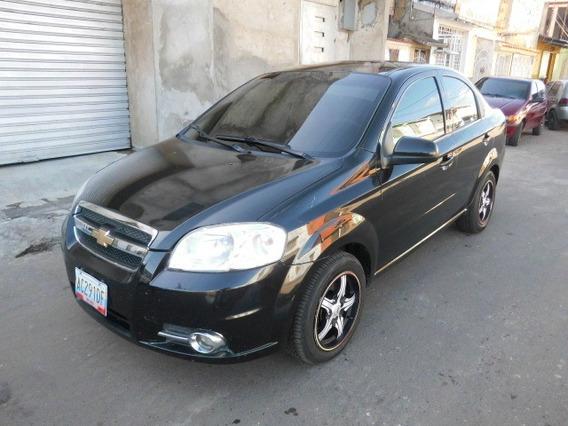 Chevrolet Aveo Lt...