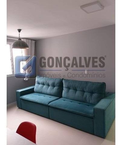 Venda Apartamento Sao Bernardo Do Campo Parque Residencial T - 1033-1-136886