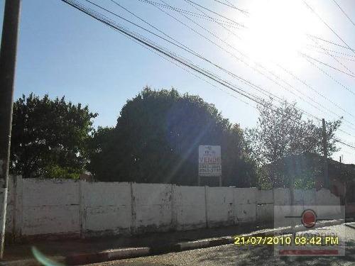 Imagem 1 de 1 de Terreno Residencial À Venda, Centro, Boituva - Te0058. - Te0058