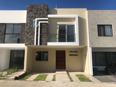Casa Nueva En Valle Imperial