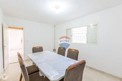 Imagem 1 de 30 de Casa Térrea Com 3 Dormitórios À Venda, 114 M² Por R$ 419.000 - Alvinópolis - Atibaia/sp - Ca6072