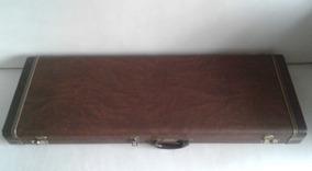 Hardcase Fender G&g / Modelos Stratocaster Ou Telecaster