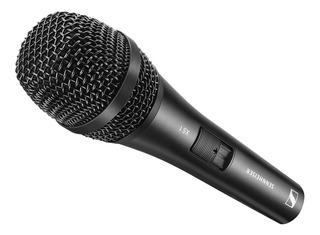 Sennheiser Microfono De Mano Vocal Xs1. Con Switch On/off