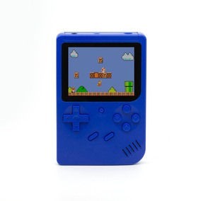 Mini Game Retrô Pocket 188 Jogos Clássicos