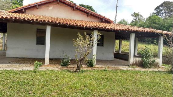 Lazer E Moradia-condominio Fechado Em Mairinque