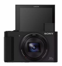 Camera Semi Profissional Sony Dsc Hx 80 18.2 Mp F. Hd Wi-fi