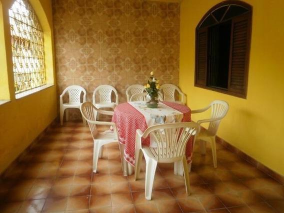 Casa Em Paraíso, São Gonçalo/rj De 130m² 3 Quartos À Venda Por R$ 475.000,00 - Ca198499