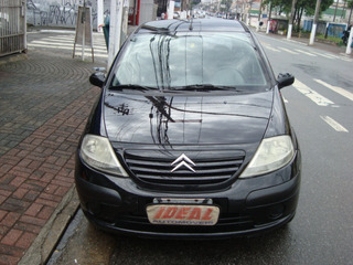 Citroën C3 2008 1.4 8v Glx Flex 5p- Esquina Automoveis