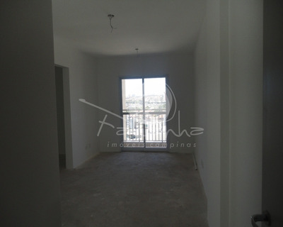 Apartamento Para Venda No Parque Prado Em Campinas - Imobiliária Em Campinas - Ap02516 - 32884235