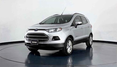Imagen 1 de 15 de 105396 - Ford Eco Sport 2017 Con Garantía
