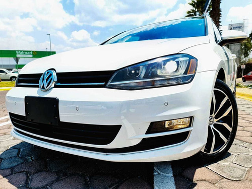 Volkswagen Golf Sportwagen Tdi 2016