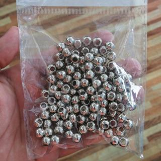 Cuencas - Balines Material De Bisuteria